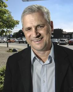 Björn Paulsson  Novartis