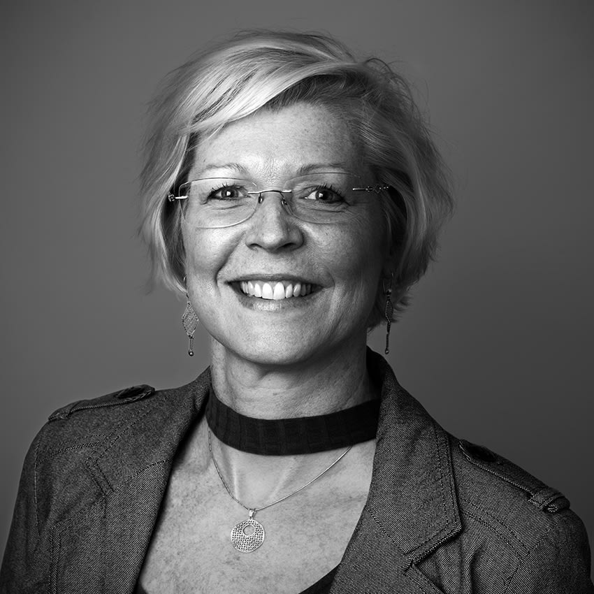 Christine Källén
