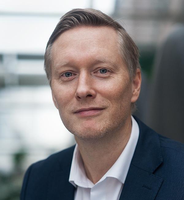 Erik Hedner