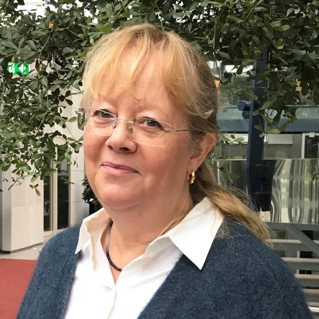 Helena Tidlund