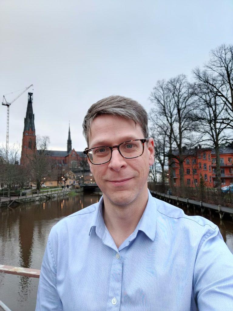 Fredrik Nordeman
