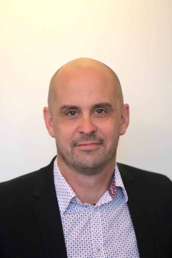 Erik Sundquist